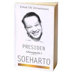 Promo Buku Kita Presiden Daripada Soeharto Akhir Tahun