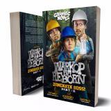 Jual Beli Buku Kita Warkop Dki Reborn Jangkrik Boss Part 2 Graphic Novel Dki Jakarta