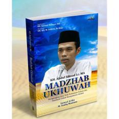Buku Madzhab Ukhuwah, Ustadz Abdul Somad