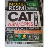 Pusat Jual Beli Buku Modul Resmi Cat Asn Cpns 2017 2018 Cd Di Yogyakarta