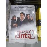 Jual Buku Novel Ayat Ayat Cinta 2 New Cover Online Di Di Yogyakarta