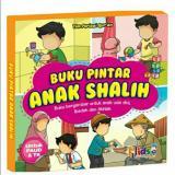 Beli Buku Pintar Anak Shalih Murah Di Jawa Barat