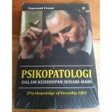Harga Buku Psikopatologi Dalam Kehidupan Sehari Hari Sigmund Freud Dan Spesifikasinya