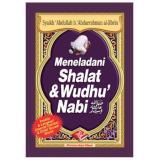 Spesifikasi Buku Saku Meneladani Shalat Wudhu Nabi Saw Paket 5Pcs Merk Toha Putra