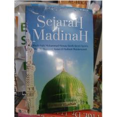 Buku Sejarah Madinah - Nizar Abazhah