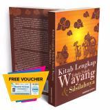 Toko Buku Seru Kitab Lengkap Tokoh Tokoh Wayang Dan Silsilahnya Terlengkap
