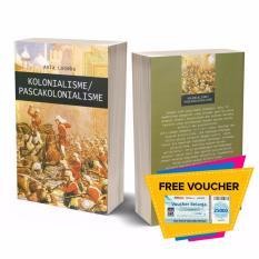 Buku Seru Kolonialisme Pascakolonialisme Dki Jakarta