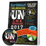 Jual Buku Seru Siap Sekejap Taklukkan Soal Un Smk Teknologi 2017 Branded Original