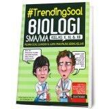 Harga Buku Seru Trending Soal Biologi Sma Kelas X Xi Xii Asli Buku Seru