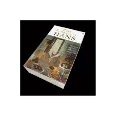 Spesifikasi Bukune Hans Risa Saraswati Dan Harganya