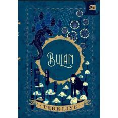 Review Bulan Tere Liye Best Seller Dki Jakarta