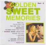 Harga Bulletin Music Shop Cd Golden Sweet Memories Part 5 New