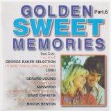 Review Bulletin Music Shop Cd Golden Sweet Memories Part 6 Bulletin Music Shop