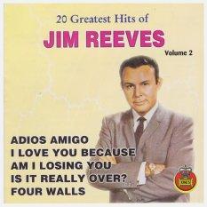 Beli Bulletin Music Shop Cd Jim Reeves Vol 02 Cicilan