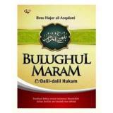 Jual Bulughul Maram Dan Dalil Dalil Hukum Gema Insani Press Branded