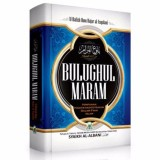 Spesifikasi Bulughul Maram Hard Cover Darul Haq Terbaru
