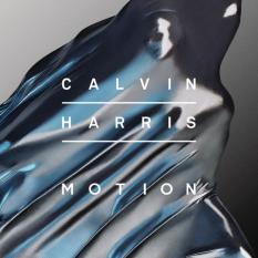 Jual Calvin Harris Motion Sony Music Online