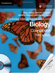 Harga Cambridge International As And A Level Biology 3Rd Edition Seken