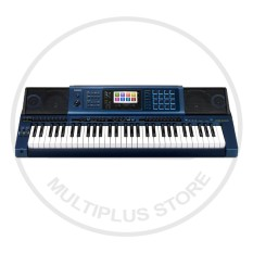 CASIO KEYBOARD MZX - 500