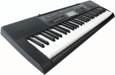 CASIO PORTABLE KEYBOARD CTK7200(BLACK)