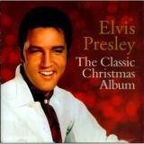 Spesifikasi Cd Elvis Presley The Classic Christmas Dan Harga
