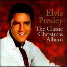 Daftar Harga Cd Elvis Presley The Classic Christmas Sony Music