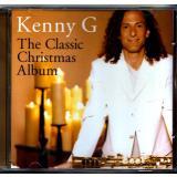 Toko Cd Kenny G The Classic Christmas Album Dki Jakarta