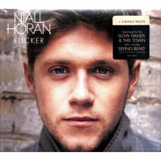 Obral Cd Niall Horan Flicker Murah