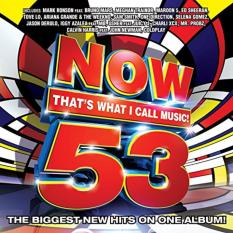 CD VARIOUS ARTIST - NOW 53 (THAT'S WHAT I CALL MUSIC!)