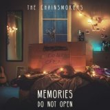 Toko Chainsmokers The Memories Do Not Open Online