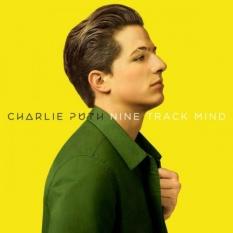 Harga Charlie Puth Nine Track Mind Warner Music Ori