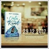 Beli Cinta Paling Rumit Ttd Post Card Pouch Pree Order Cicil