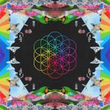 Diskon Coldplay A Head Full Of Dream Warner Music