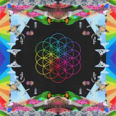Review Coldplay A Head Full Of Dream