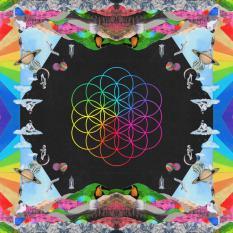 Jual Coldplay A Head Full Of Dream Branded Original