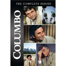 Columbo: The Complete Series - intl