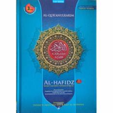 Beli Cordoba Al Quran Hafalan Al Hafidz A5 Biru Alquran Ukuran Sedang Secara Angsuran