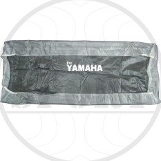 Cover Keyboard For Yamaha Series - Transparant