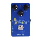 Harga Blue Ocean Audio Tunda Efek Pedal Gitar Cp 19 New