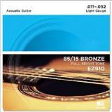 Review D Addario Senar Gitar Akustik String American Bronze Ez910