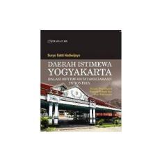 DAERAH ISTIMEWA YOGYAKARTA  DALAM SISTEM KETATANEGARAAN INDONESIA  RM