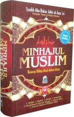 Berapa Harga Darul Haq Minhajul Muslim Di Dki Jakarta