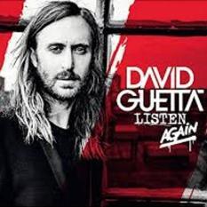Berapa Harga David Guetta Listen Again 2Cd Deluxe Edition Di Dki Jakarta