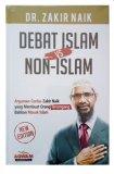 Jual Tb Islam Jakarta Debat Islam Vs Non Islam Dr Zakir Naik Aqwam Aqwam Medika Branded