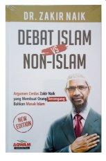 Beli Tb Islam Jakarta Debat Islam Vs Non Islam Dr Zakir Naik Aqwam