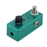 Beli Dec Buffer Booster Electric Guitar Effect Pedal Mini Single Efek Dengan Clean Boost Bypass Sejati Internasional Pakai Kartu Kredit