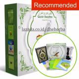 Digital Pen Al Quran Pq 15 Belajar Membaca Quran Edukasi Anak Muslim Original