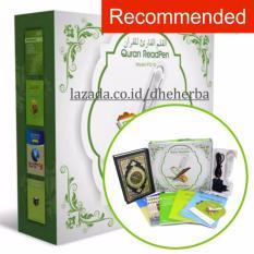 Jual Digital Pen Al Quran Pq 15 Belajar Membaca Quran Edukasi Anak Muslim Enmac