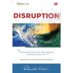 Review Disruption Mizan