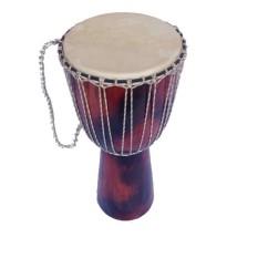 Djembe- Jimbe - Kendang Reagge - Drum Jimbe Besar